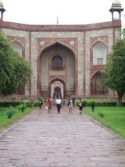 delhi_mausoleo_humayun_33
