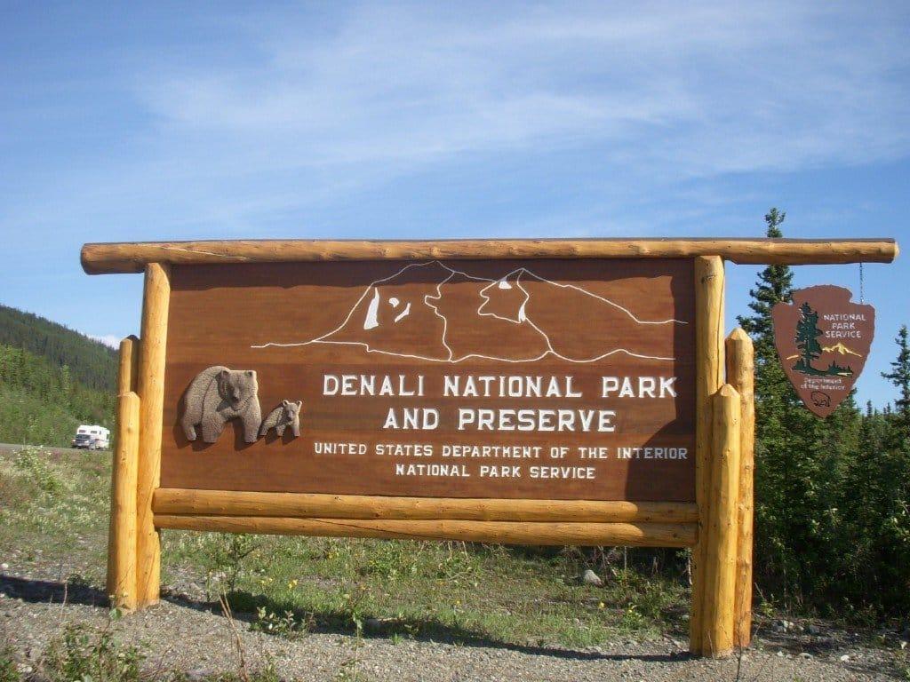 Il Parco Denali