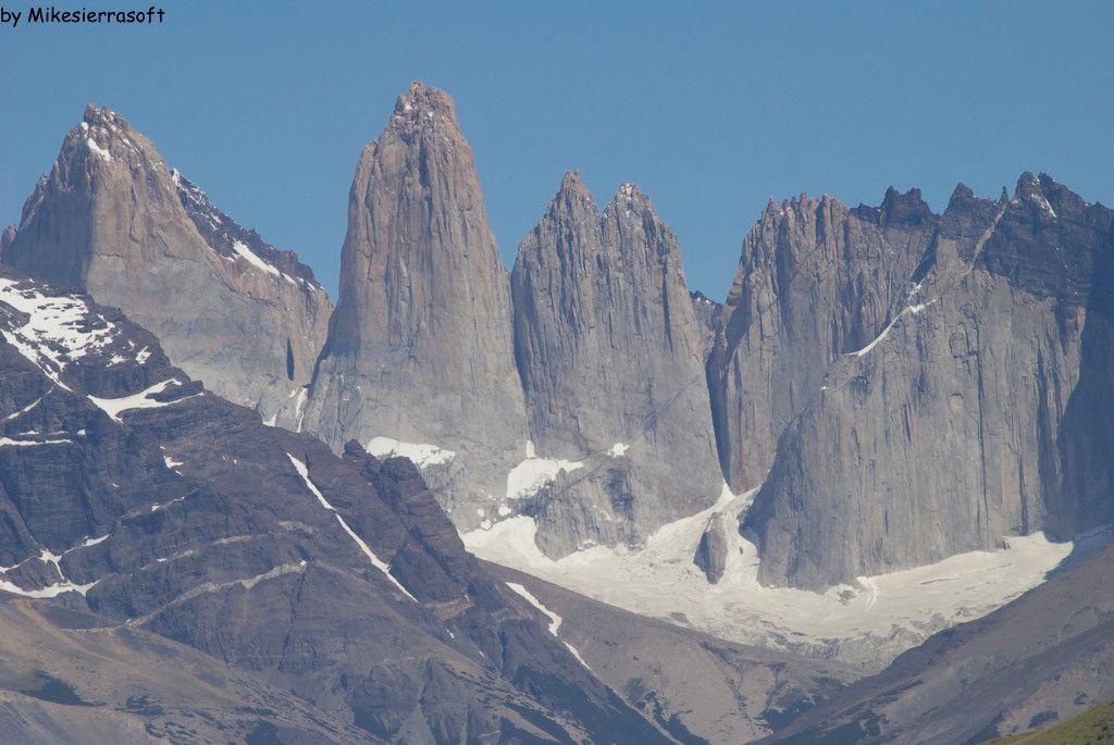 Torri del Paine
