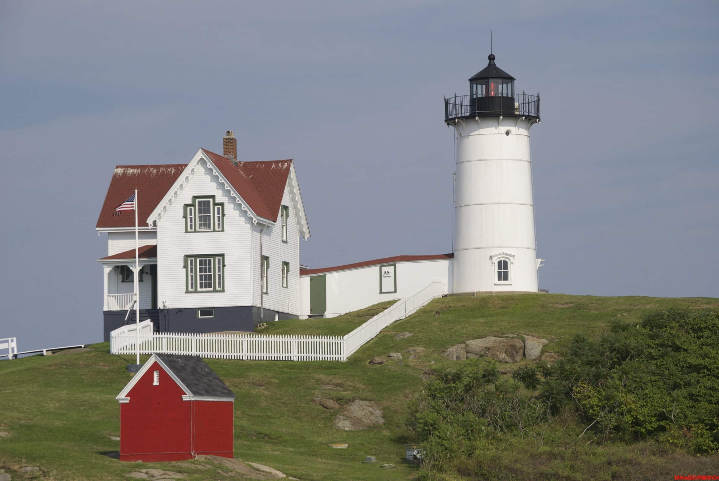 New England (2011)