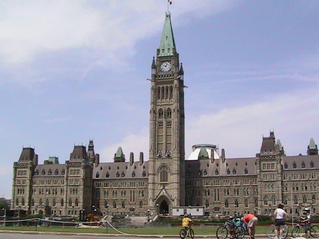 Canada 2004 (East Coast)