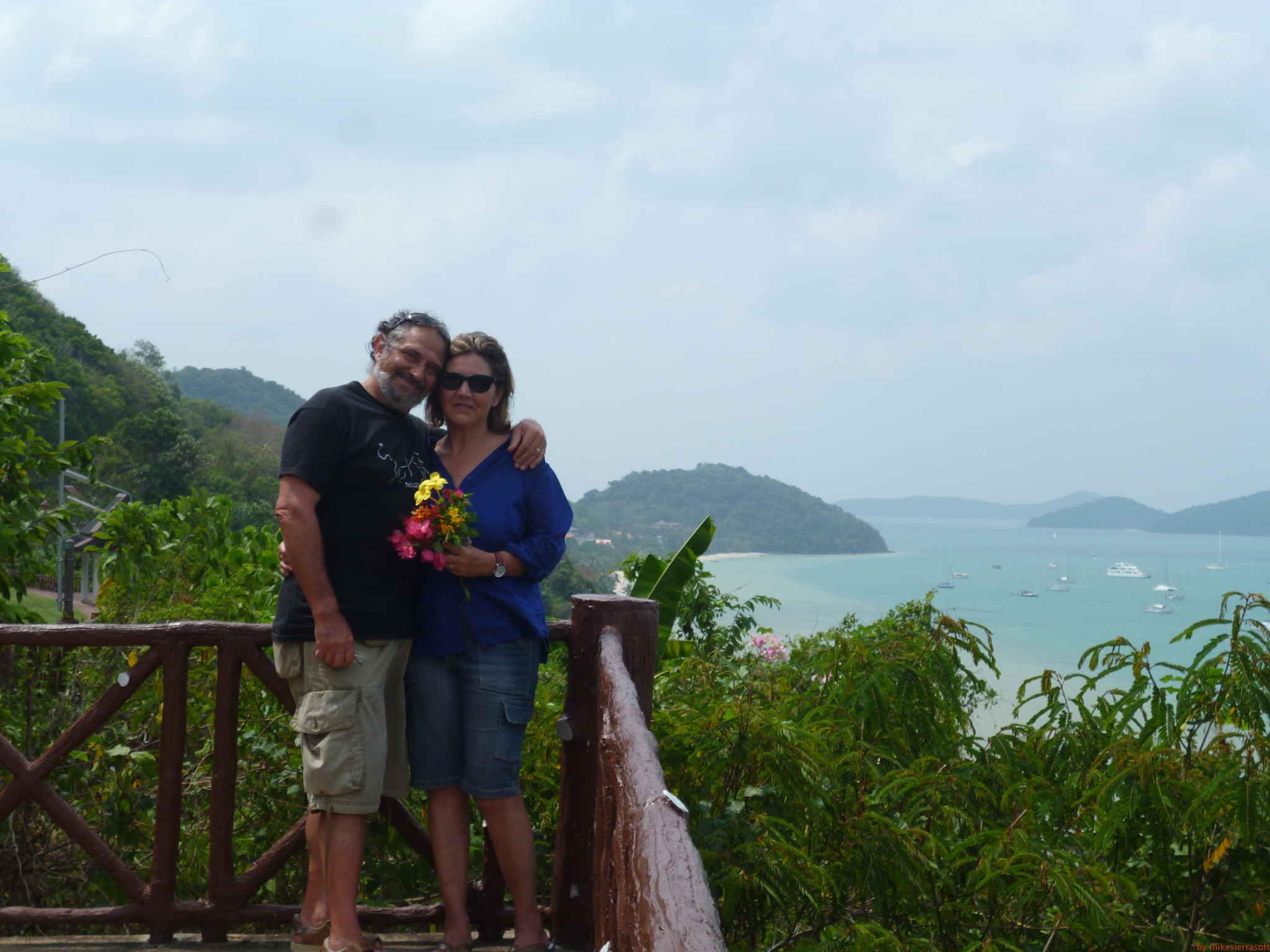 We in Phuket