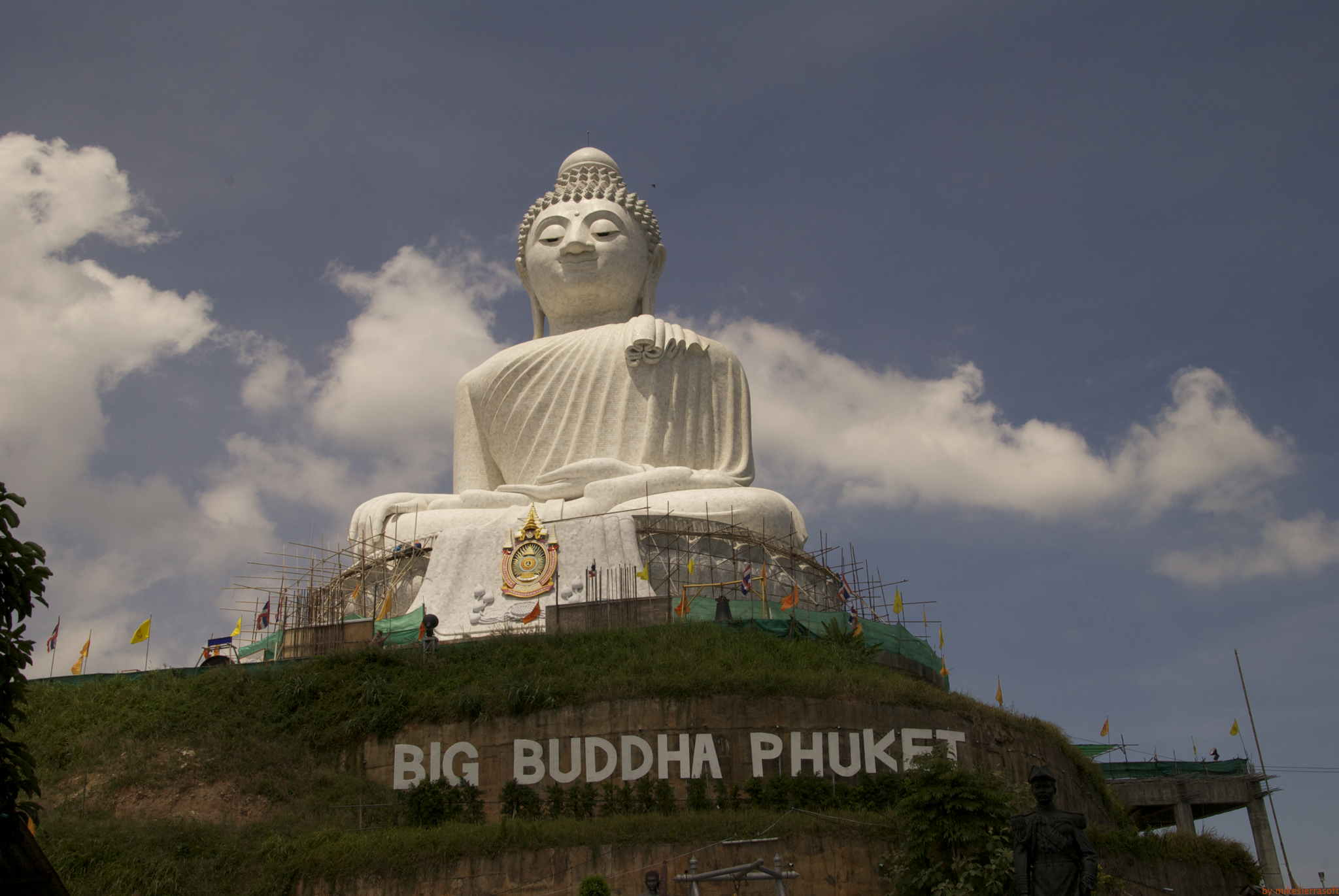 Tour of Phuket